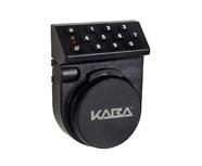 Kaba-Mas Auditcon II